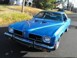 Pontiac GTO (1973 год)