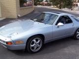 Porsche 928 GTS 1995 год