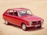 Renault 16 TS