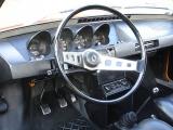 Интерьер Renault 16