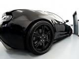 Wheelsandmore Aston Martin DBS Carbon Edition (вид сзади)
