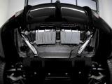 Wheelsandmore Aston Martin DBS Carbon Edition (вид снизу)