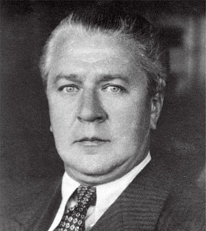 Франц-Йозеф Попп (Franz Josef Popp)