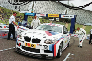 Splitter BMW