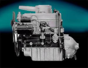 Двигатель BMW M337