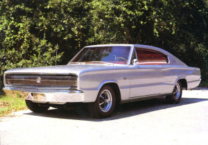 Dodge Ccharger 1966