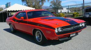 Dodge-Challenger-1971