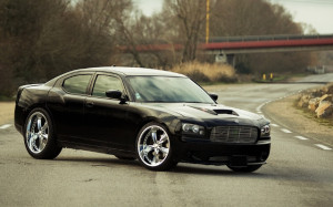 Dodge-Charger-HEMI-Custom-2008