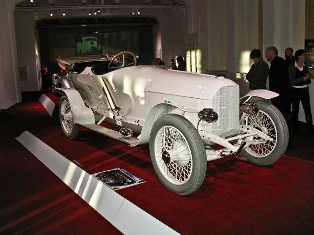 Austro-Daimler-Prinz-Heinrich