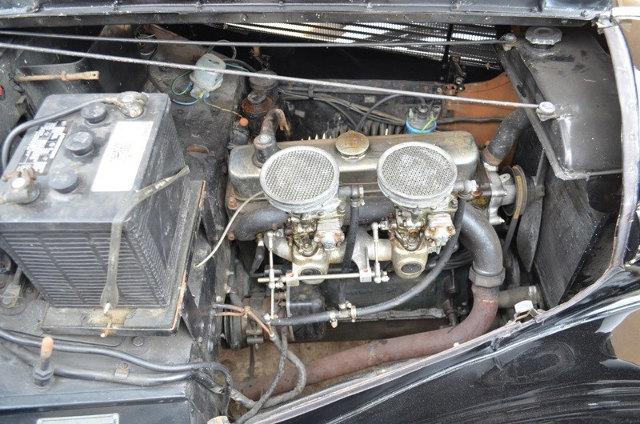 Двигатель BMW 326
