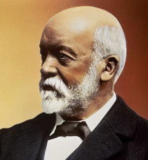 Gottlieb-Wilhelm-Daimler