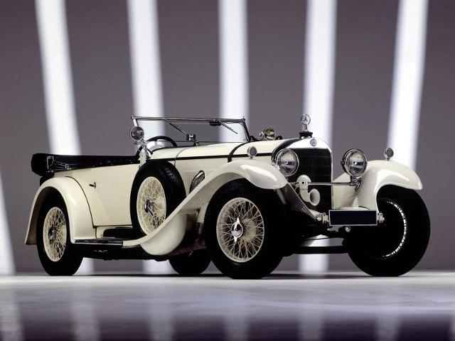 Mercedes-Benz-SS-1928