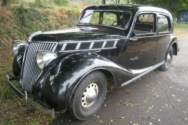 Renault-Vivaquatre-1938
