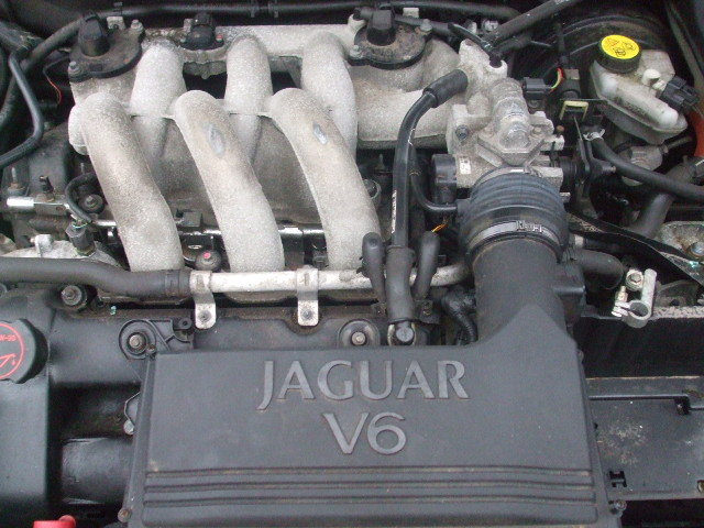 jaguar-x-type-engine-20-petrol