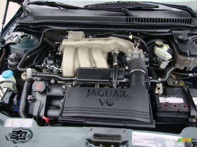 jaguar-x-type-engine-25-petrol