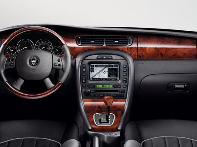 jaguar-x-type-interior
