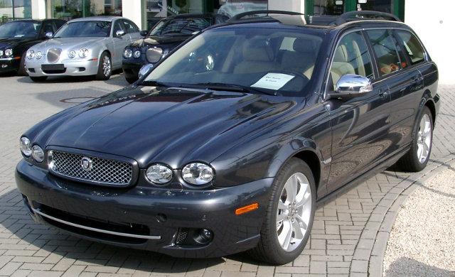 jaguar-x-type-uneversal