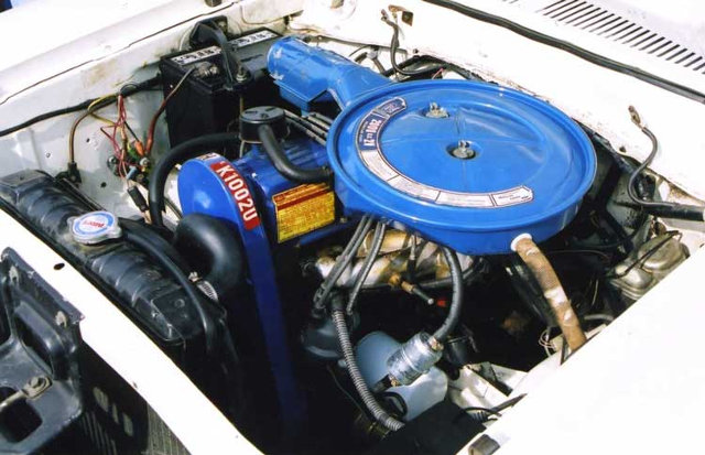 ford-pinto-engine
