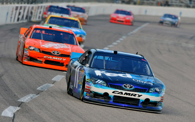 2013 nascar race